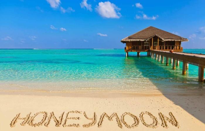 Honeymoon Packages and Bookings