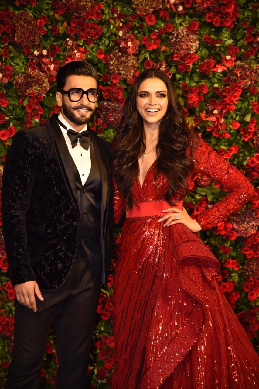 This Is Why Deepveer Wedding Is So Famous!