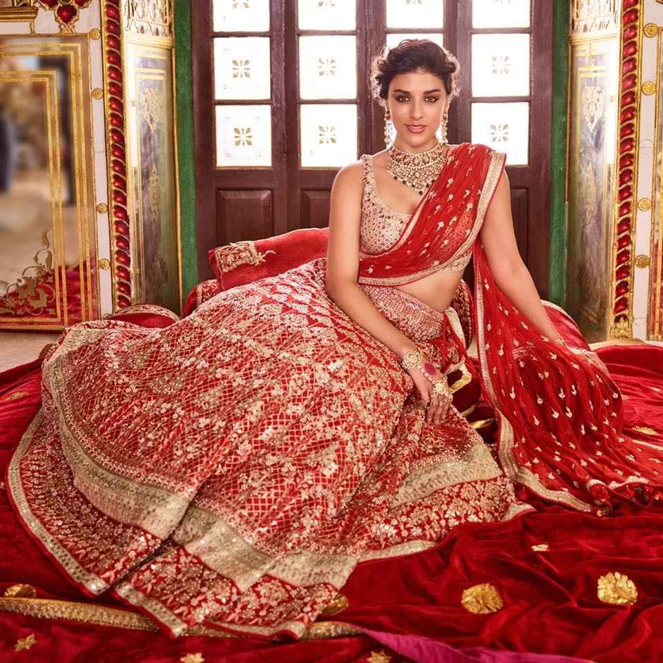 Quick Tips for Bridal Lehenga Trend