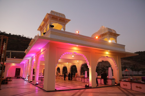Cost Of A Royal Wedding In Rajasthan