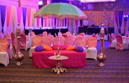 The 6 Best Things about Wedding in India